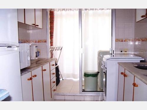 apartamento en alquiler ref: 247