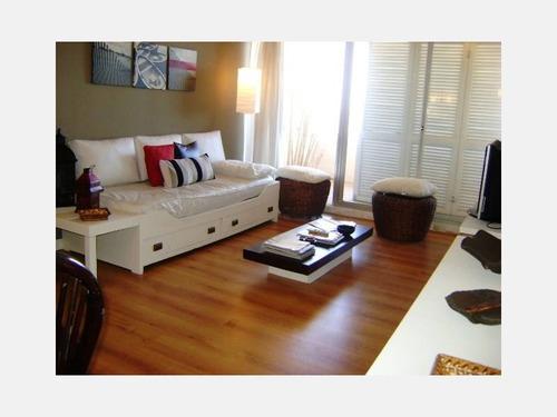 apartamento en alquiler ref: 249