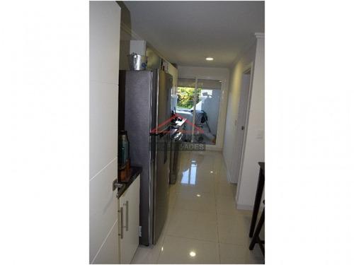 apartamento en alquiler ref: 2669