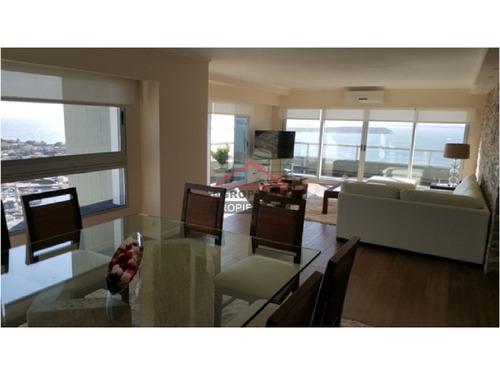 apartamento en alquiler ref: 2680