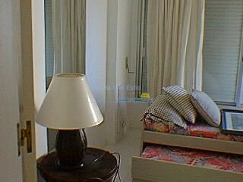 apartamento en alquiler ref: 28