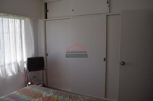 apartamento en alquiler ref: 2812