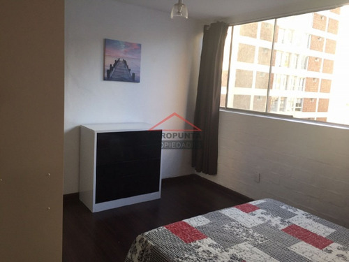 apartamento en alquiler ref: 2835