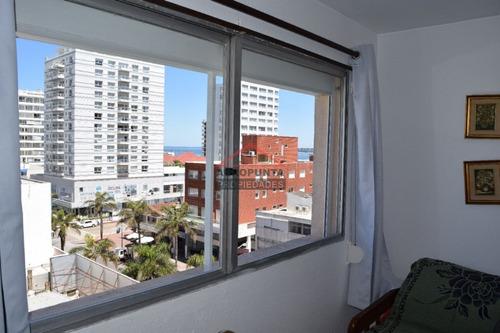 apartamento en alquiler ref: 305