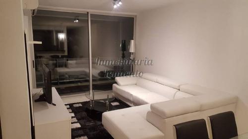 apartamento en alquiler ref: 309