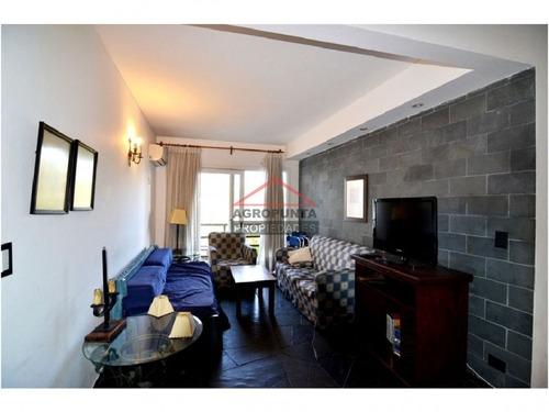apartamento en alquiler ref: 361