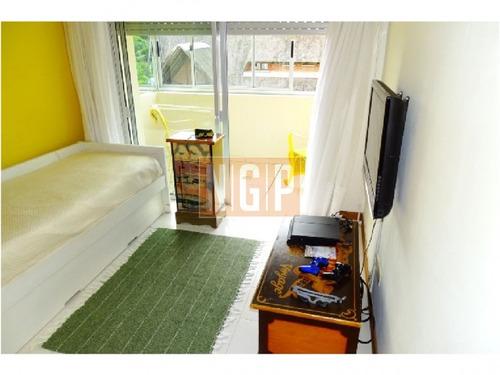 apartamento en alquiler ref: 3884