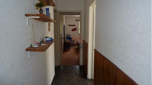 apartamento en alquiler ref: 390