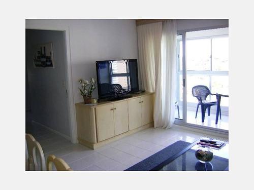 apartamento en alquiler ref: 452