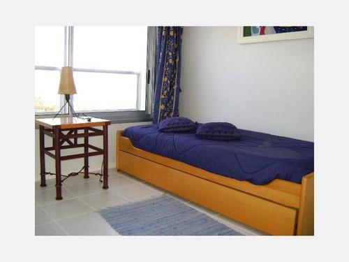 apartamento en alquiler ref: 460