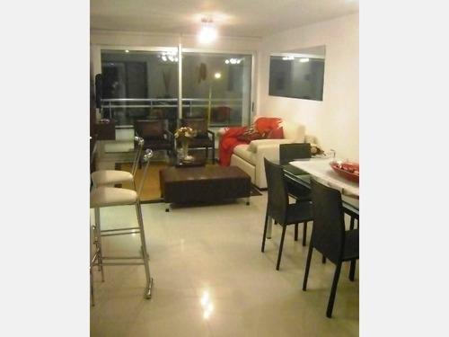 apartamento en alquiler ref: 476