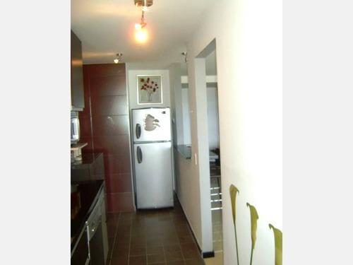 apartamento en alquiler ref: 482