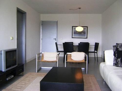 apartamento en alquiler ref: 5