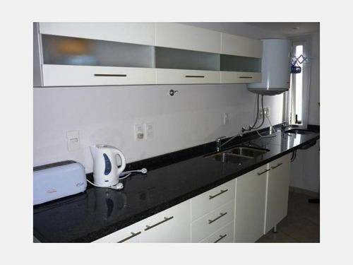 apartamento en alquiler ref: 512