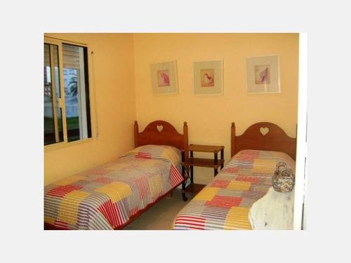 apartamento en alquiler ref: 531