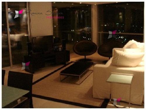 apartamento en alquiler ref: 5374