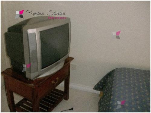 apartamento en alquiler ref: 5423