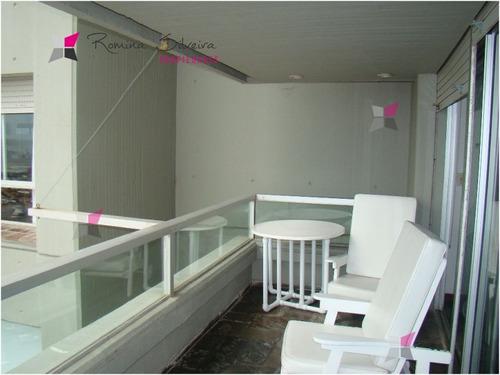 apartamento en alquiler ref: 5434