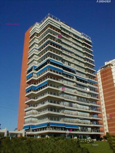 apartamento en alquiler ref: 5465