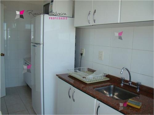 apartamento en alquiler ref: 5542