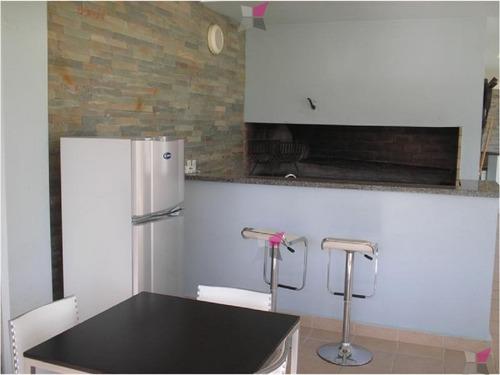 apartamento en alquiler ref: 5548