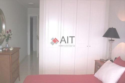 apartamento en alquiler ref: 563