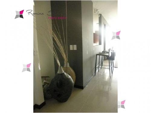 apartamento en alquiler ref: 5820