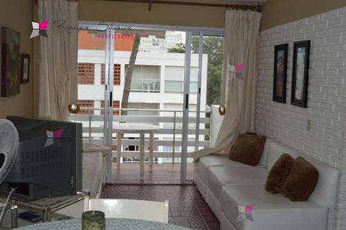 apartamento en alquiler ref: 5995