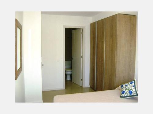 apartamento en alquiler ref: 604