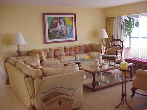 apartamento en alquiler ref: 609