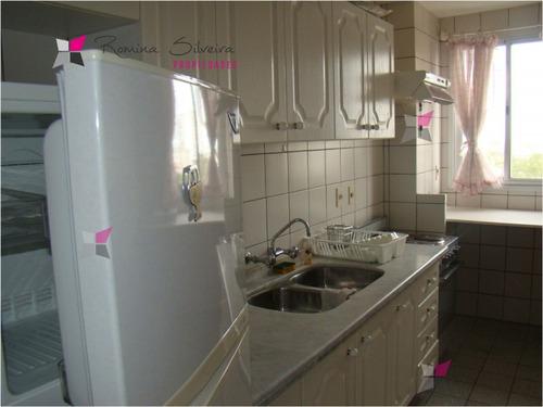 apartamento en alquiler ref: 6153