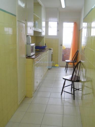apartamento en alquiler ref: 6262