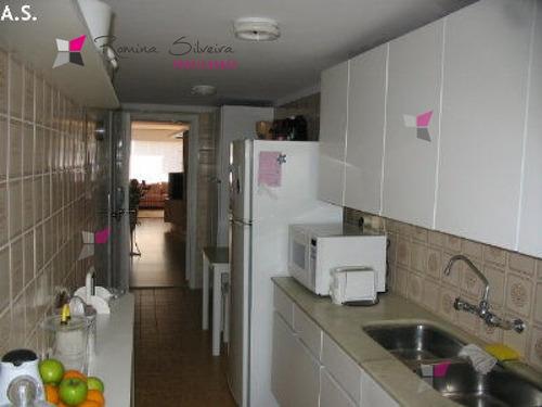 apartamento en alquiler ref: 6282