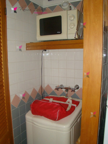 apartamento en alquiler ref: 6284