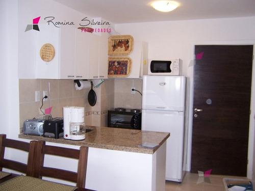 apartamento en alquiler ref: 6312