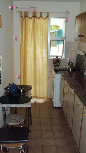 apartamento en alquiler ref: 6346