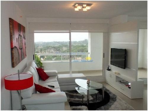 apartamento en alquiler ref: 6350