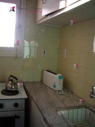 apartamento en alquiler ref: 6351