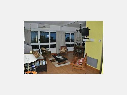 apartamento en alquiler ref: 651
