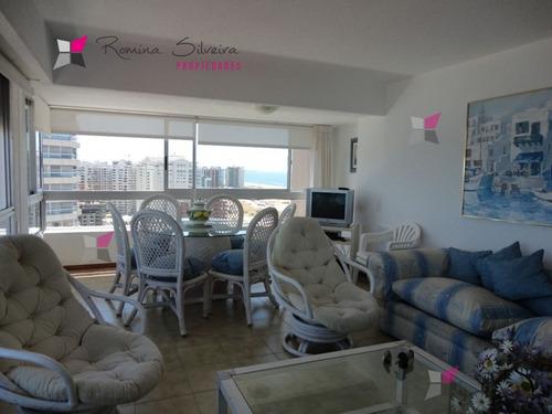 apartamento en alquiler ref: 6593
