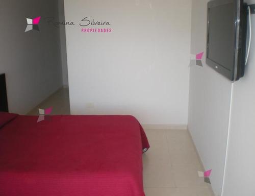 apartamento en alquiler ref: 6799