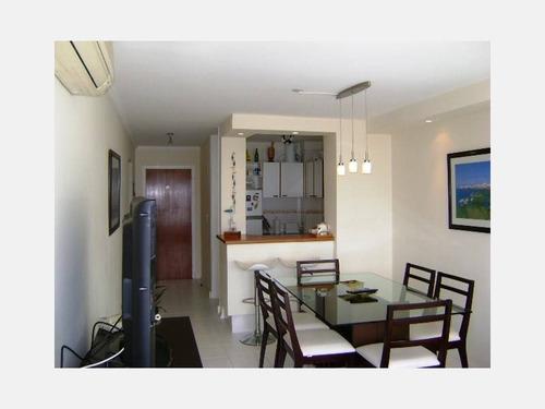 apartamento en alquiler ref: 724
