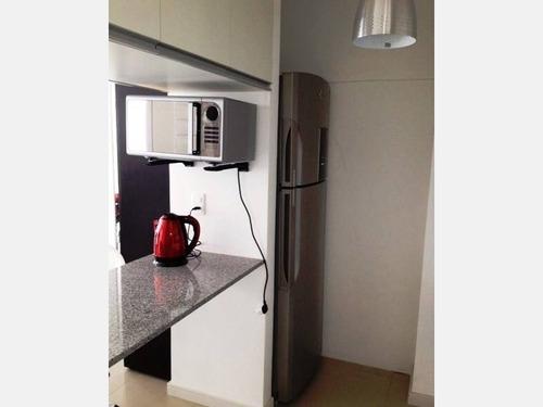 apartamento en alquiler ref: 752