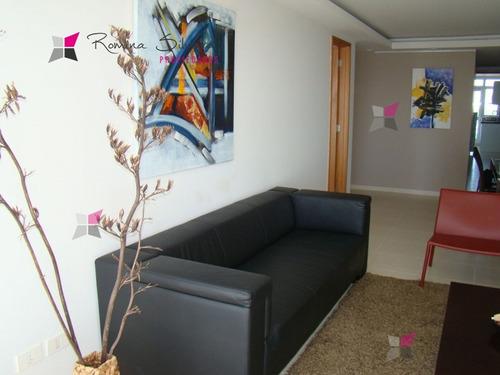 apartamento en alquiler ref: 8