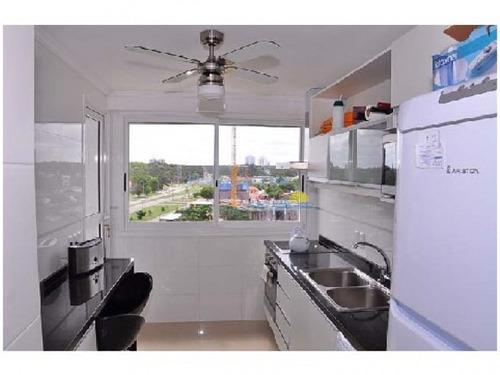 apartamento en alquiler ref: 8047