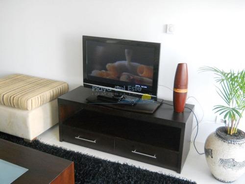 apartamento en alquiler ref: 813