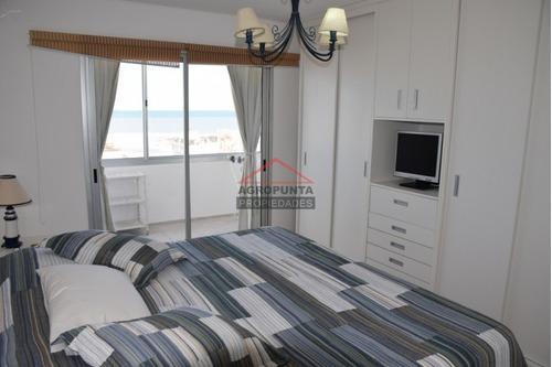 apartamento en alquiler ref: 830