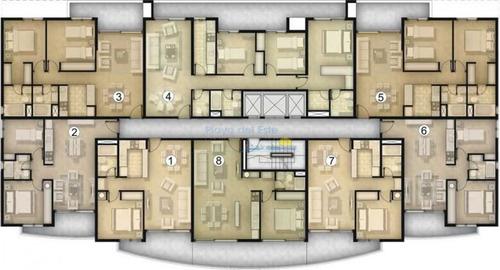 apartamento en alquiler ref: 8377
