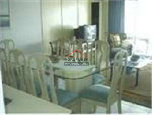 apartamento en alquiler ref: 985