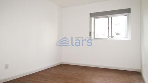 apartamento en alquiler / unión - inmobiliaria lar´s